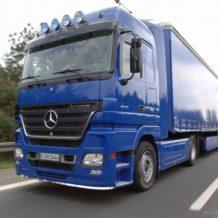 Gasolio autotrasportatori: riduzione accise III trimestre 2018