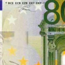 80 euro bonus Renzi e pensioni