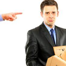 Come comunicare il licenziamento