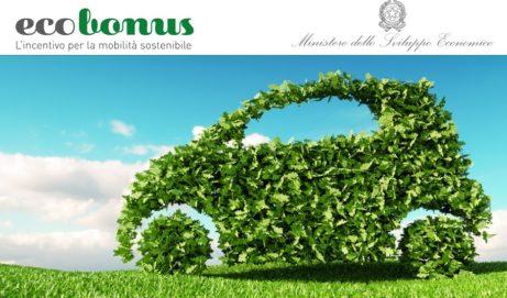 Ecobonus auto e moto al via. Le regole nel decreto MISE pubblicato in Gazzetta Ufficiale