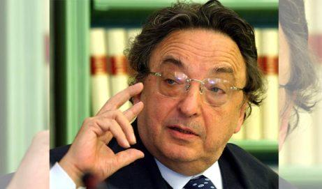 In ricordo dell'Onorevole Gianni De Michelis