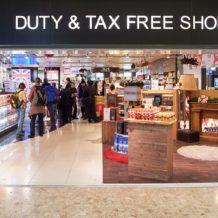 Tax free shopping: note di variazione con trattamento diverso