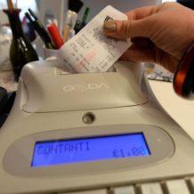 Invio corrispettivi, la duplicazione degli importi sarà corretta dall'ufficio