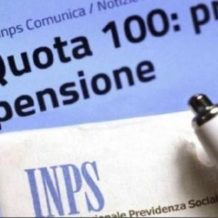 Pensioni, il dopo Quota 100: ecco come cambierebbe
