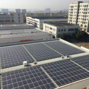 Fotovoltaico: domanda di sanatoria entro giugno 2020