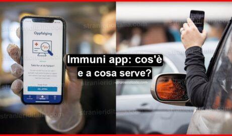 """Siamo alle solite, la privacy app """"Immuni"""": le regole approvate dal Consiglio dei Ministri"""