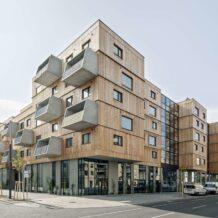 In crescita il mercato immobiliare non residenziale: dati OMI