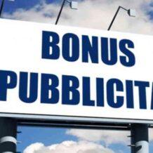 Per quali spese si può richiedere il Bonus pubblicità 2020? Novità e investimenti esclusi